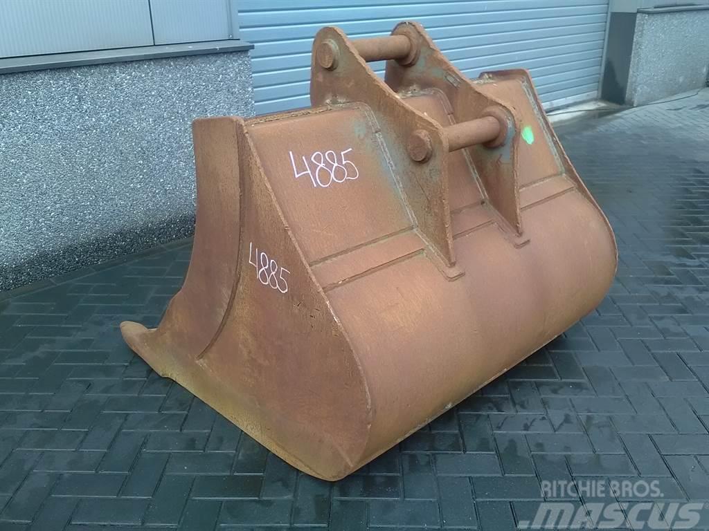 Liebherr 1,48 mtr - Bucket/Schaufel/Dichte bak