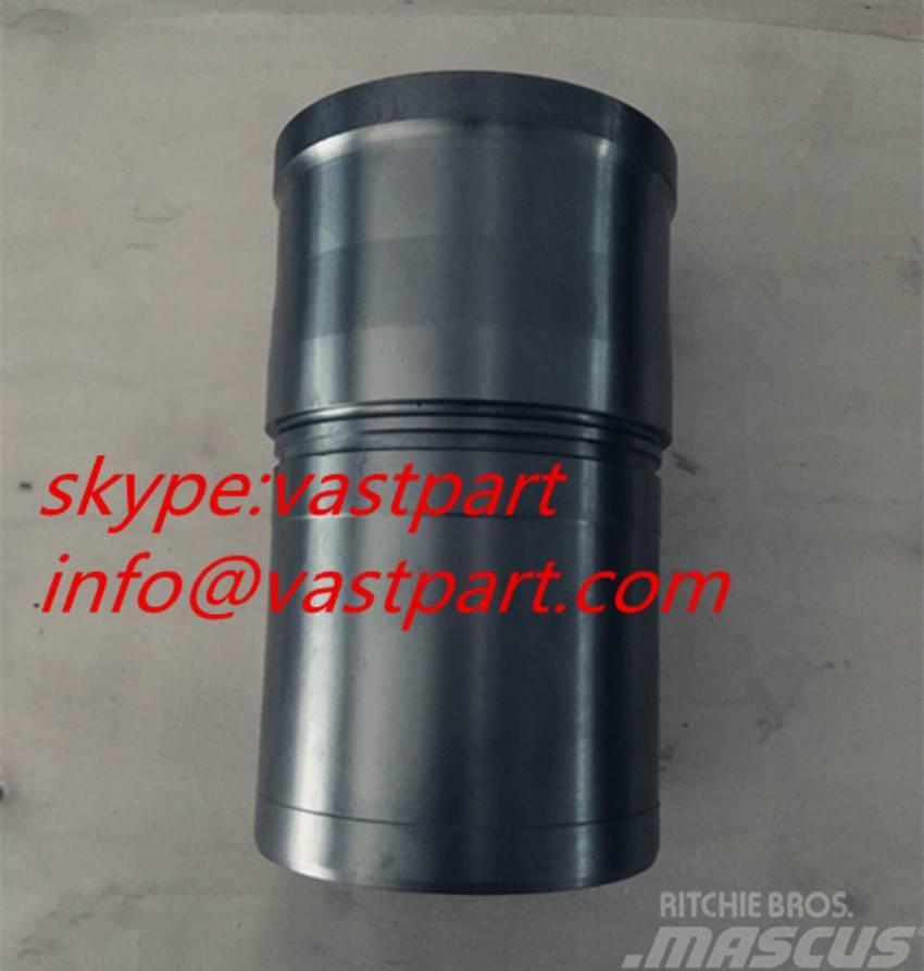 Cummins Cylinder Liner 3080760 3034816 3040882 3064627