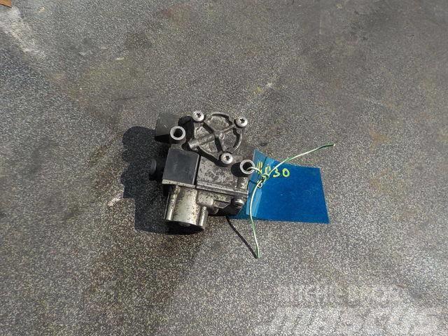 Renault Premium II ABS valve 5010143056 5001866013