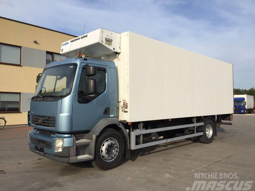 Volvo FL280 4x2+EURO5+MANUAL+LIFT