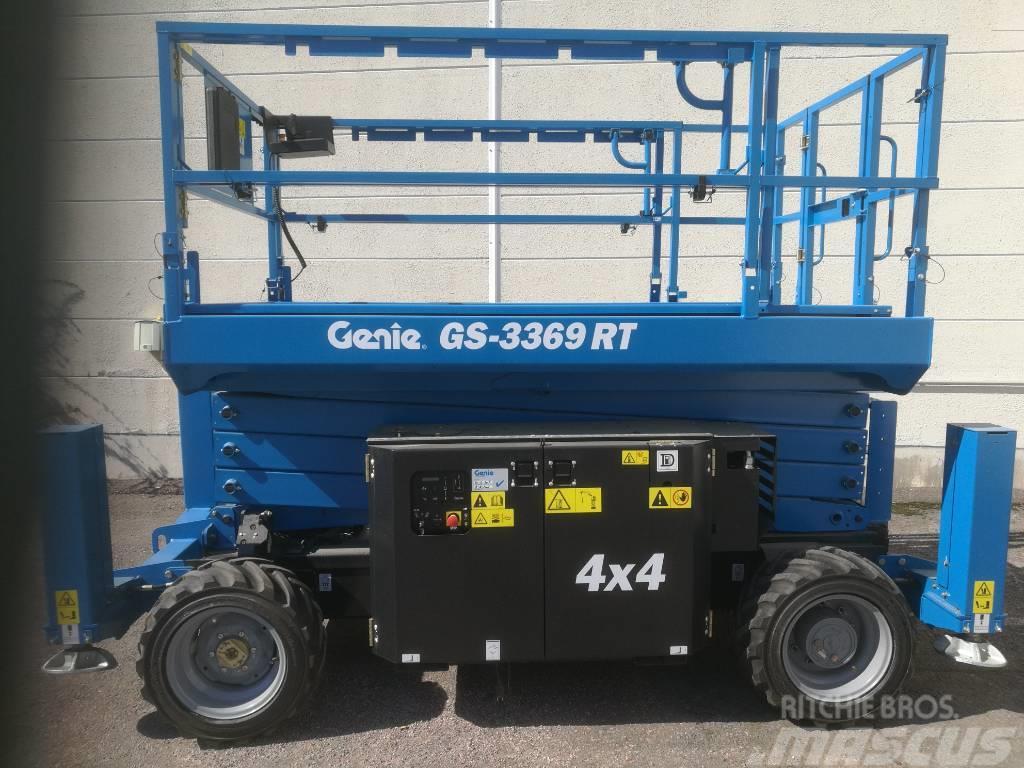 Genie GS 3369 RT