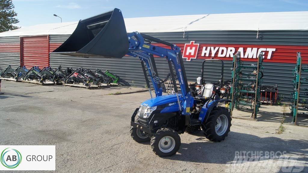 Hydramet Frontlader Xtreme S MINI/Frontloader MINI