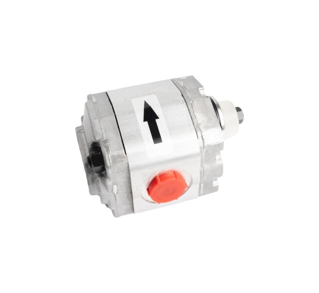 Kramer 112 Pompa hydrauliczna Hydraulic Pump hydraulische