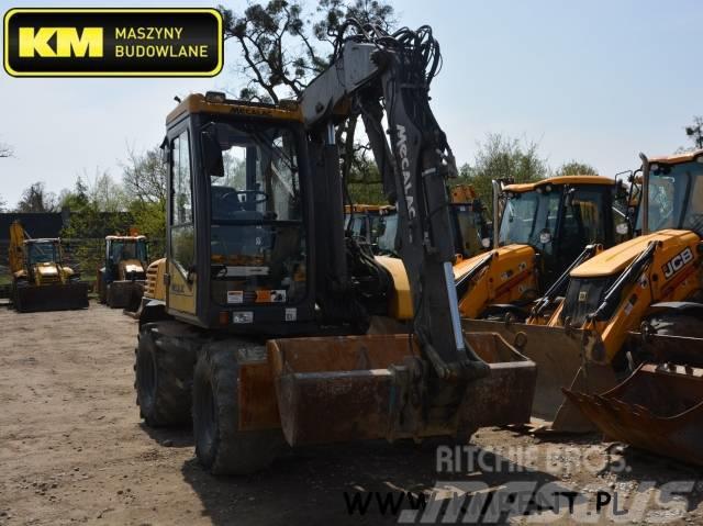 Mecalac 12 M TX MECALAC 12MXT 12MSX 10MSX CAT 432D 432E