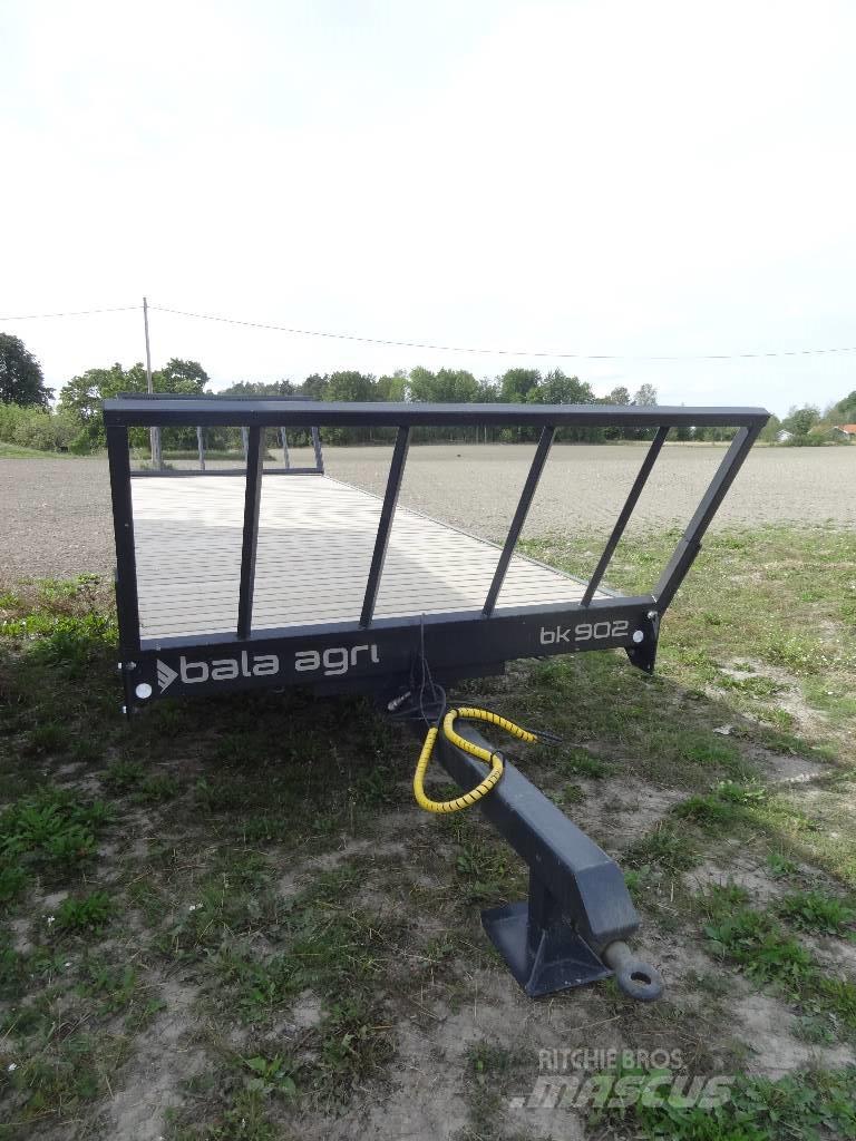 Bala Storbalsvagn BK902