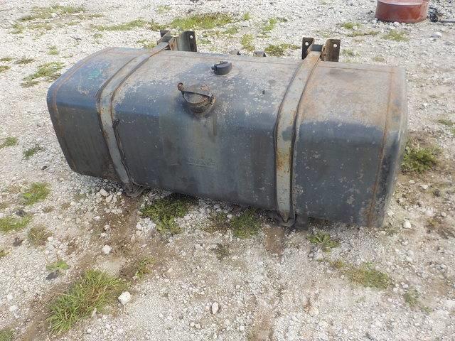 DAF XF 95 Fuel tank 1681830/1681816/1681818/1378078/13