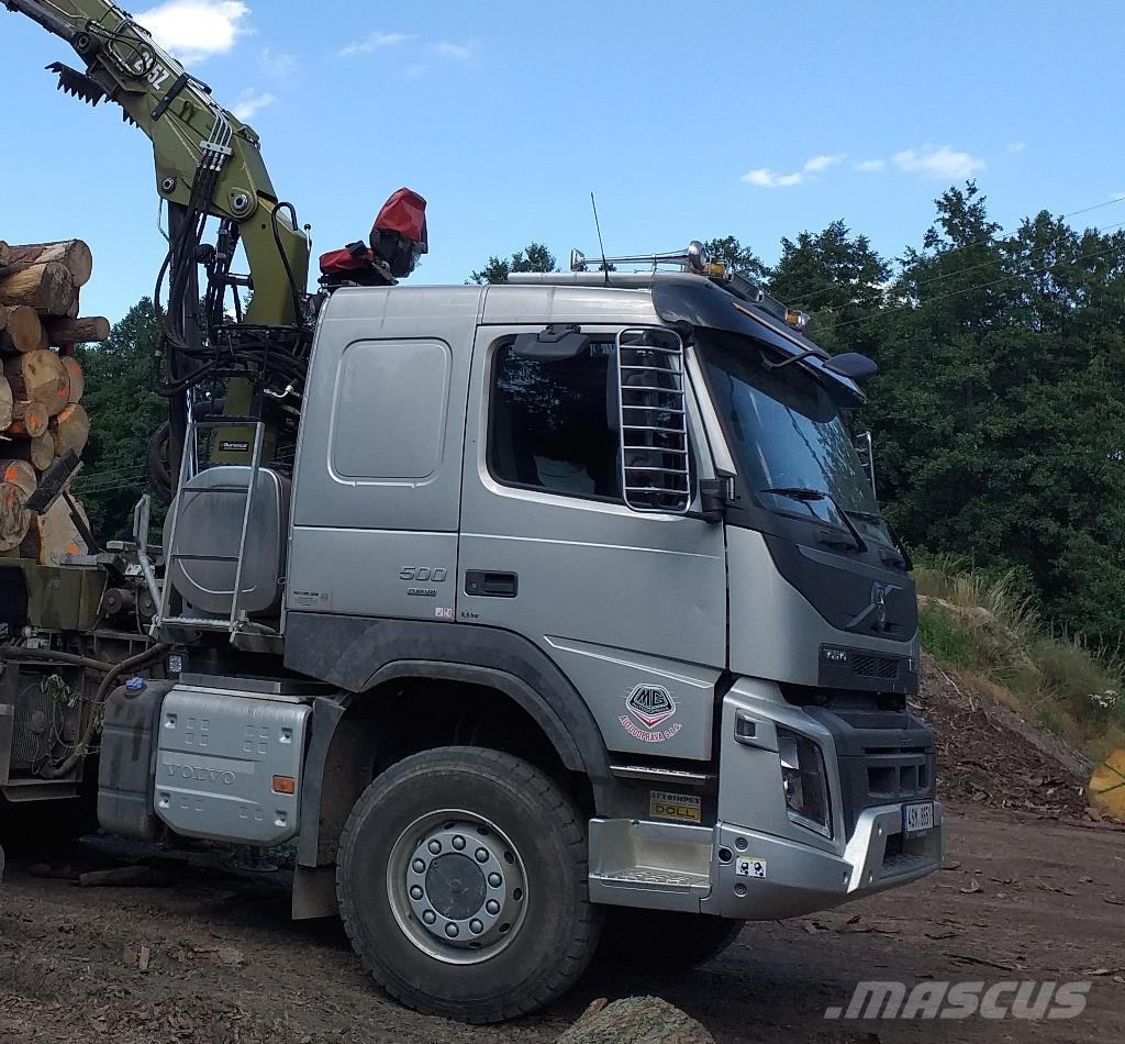 Volvo FMX FMX