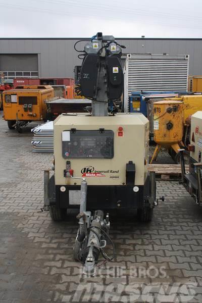 Ingersoll Rand LSV9 Lichtmast