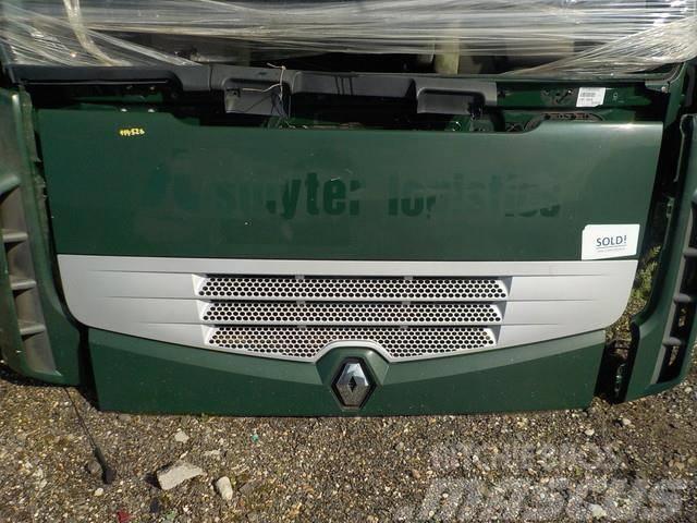Renault Premium II Hood 5010578248 M3121302 ME5010578248 B