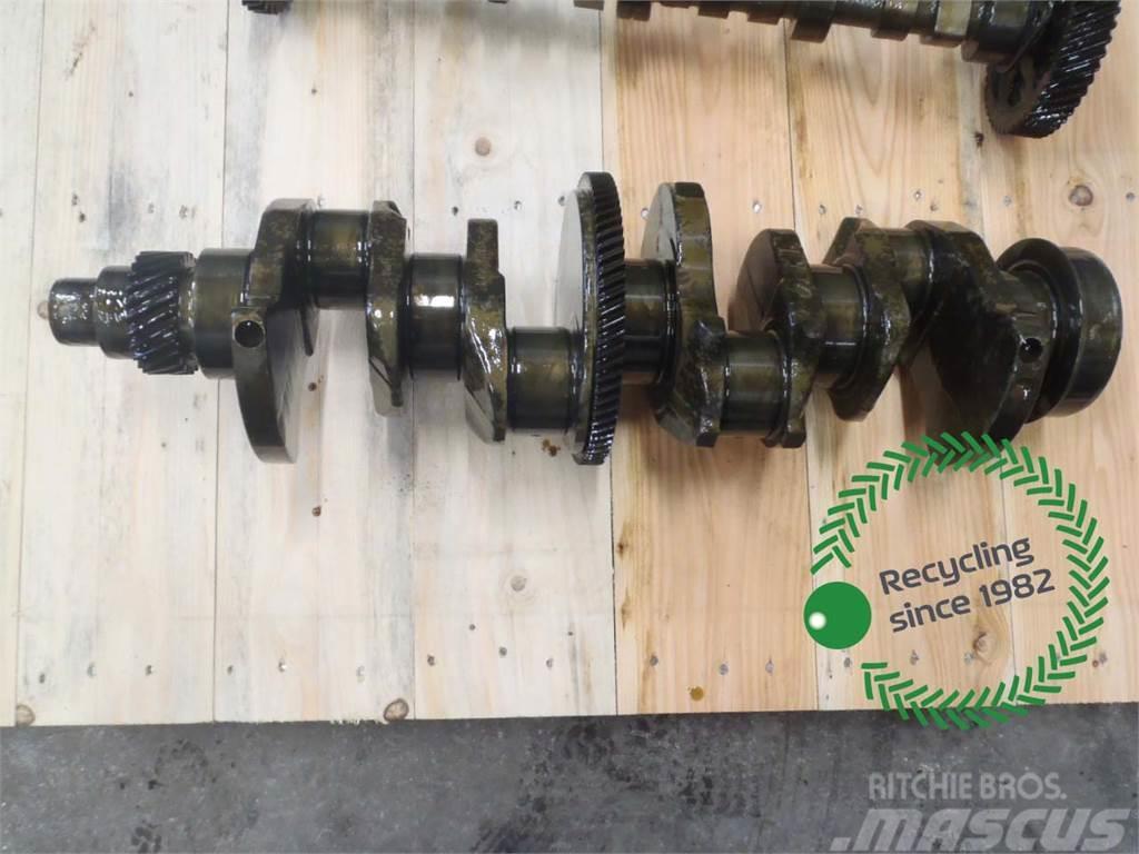 Ford 675 Crankshafts