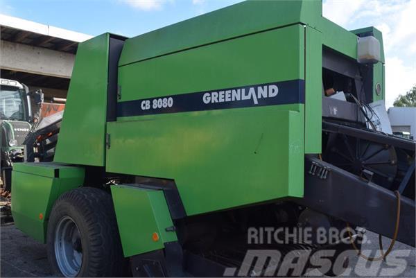 Greenland CB80-80