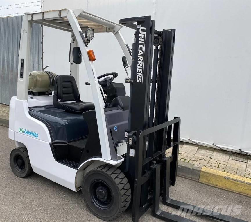 UniCarriers 9376 - P1F1A15D
