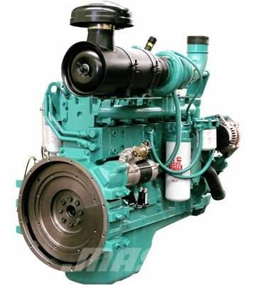 Cummins L Series Engine for Vehicles/Vessels/Machines