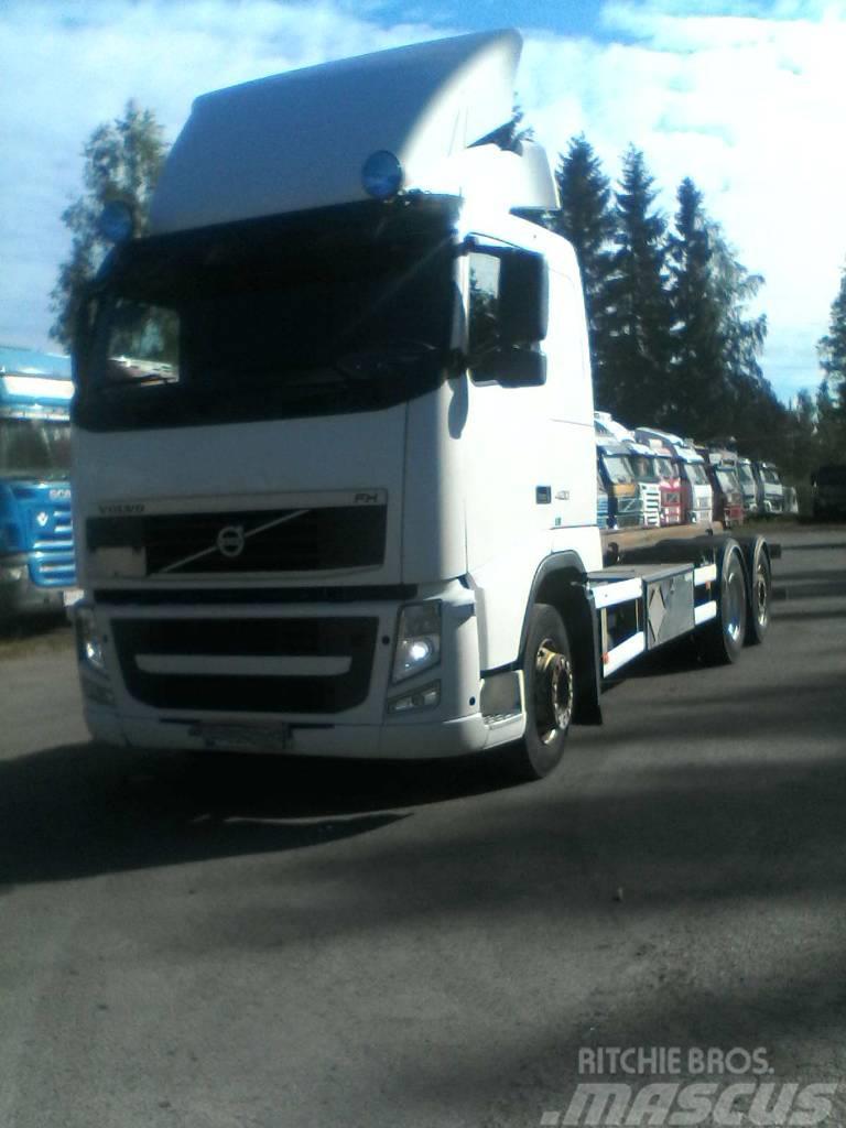Volvo FH 13-6X2