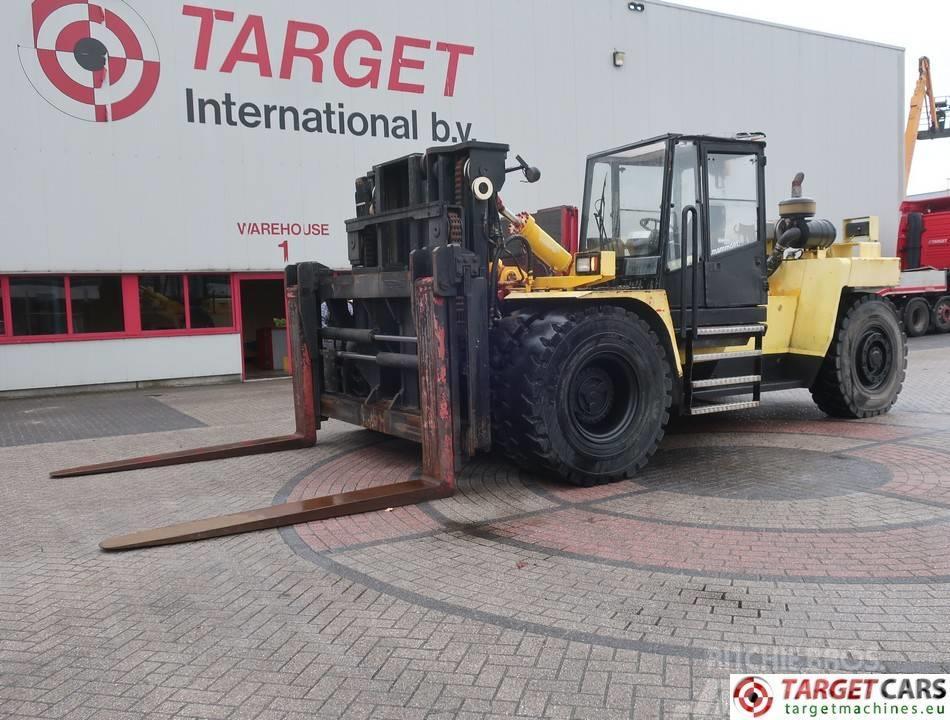 Fantuzzi FDC300RR Forklift 30T-1225m Triplex-320cm