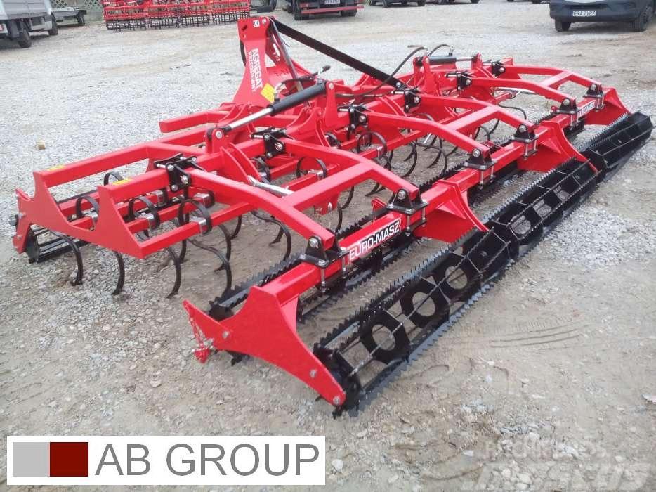Euro-masz Pre-sewing cultivator AU 42/Cultivador/C