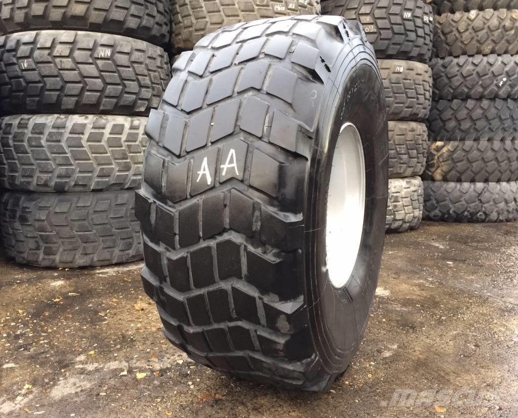 Michelin 525/65R20.5 XS - USED AA 60%