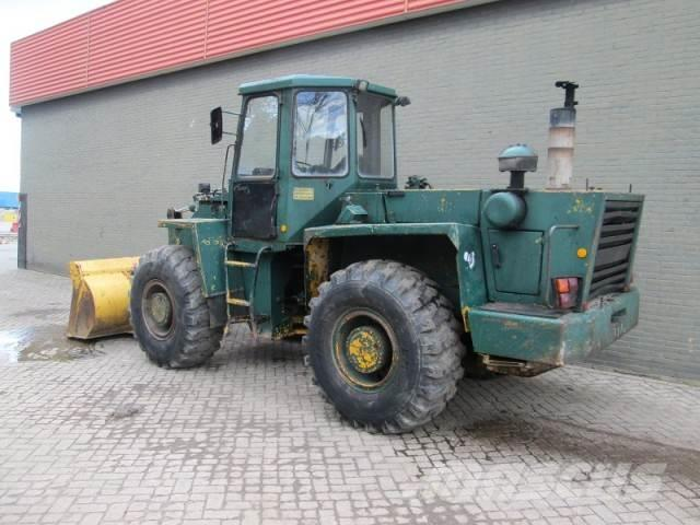 Zettelmeyer ZL1801