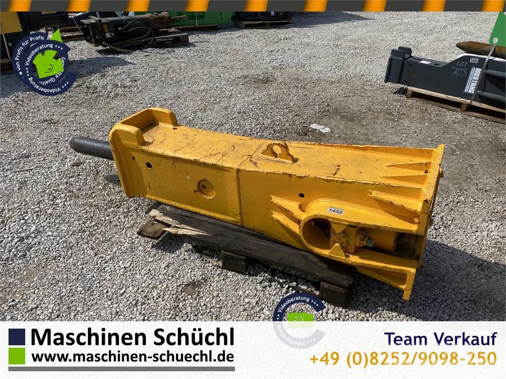 [Other] Other Abbruchhammer für Bagger von 22 - 28 to Gute