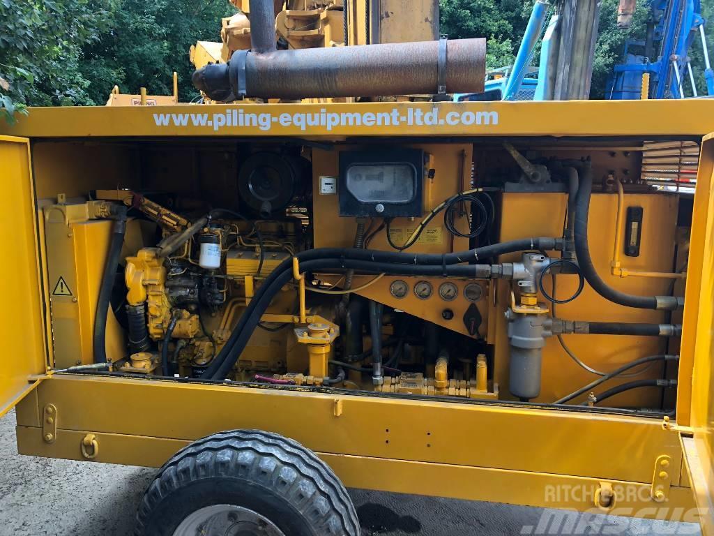 Klemm 701-702-703-704 Hydraulic Power Pack