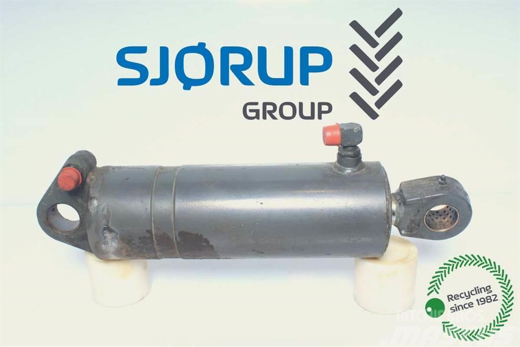 Valtra S353 Lift Cylinder