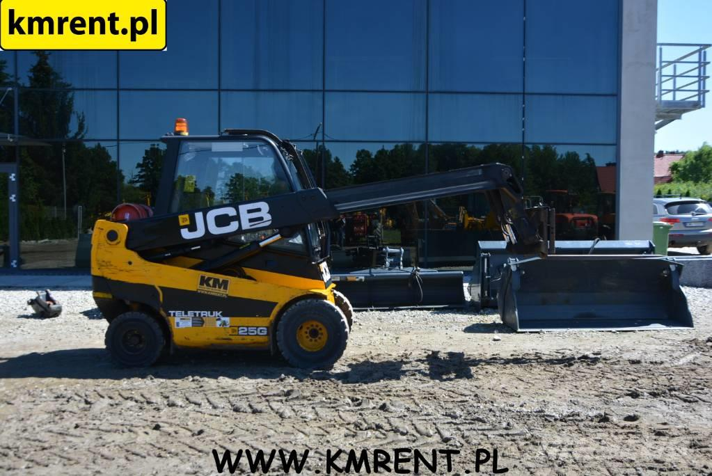 JCB TLT 25