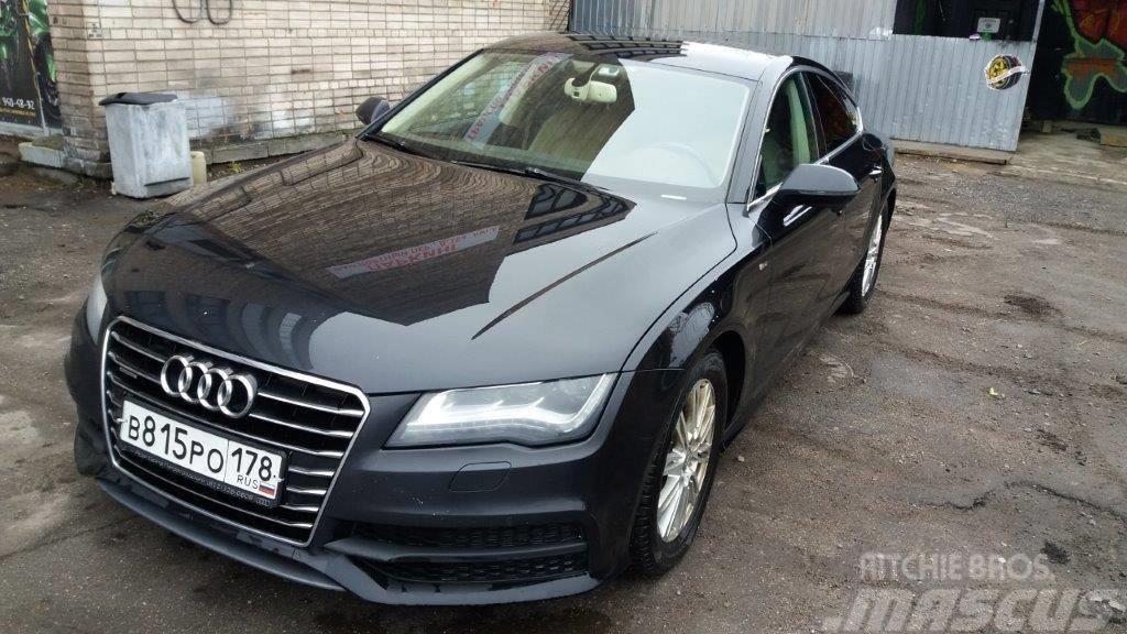 Audi А7