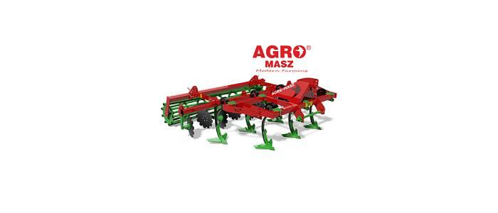 Agro-Masz APP 21