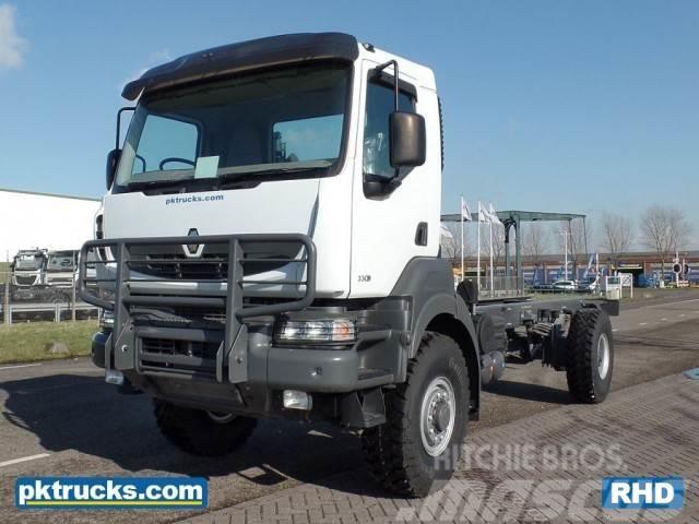 Renault Kerax 330.19 MD