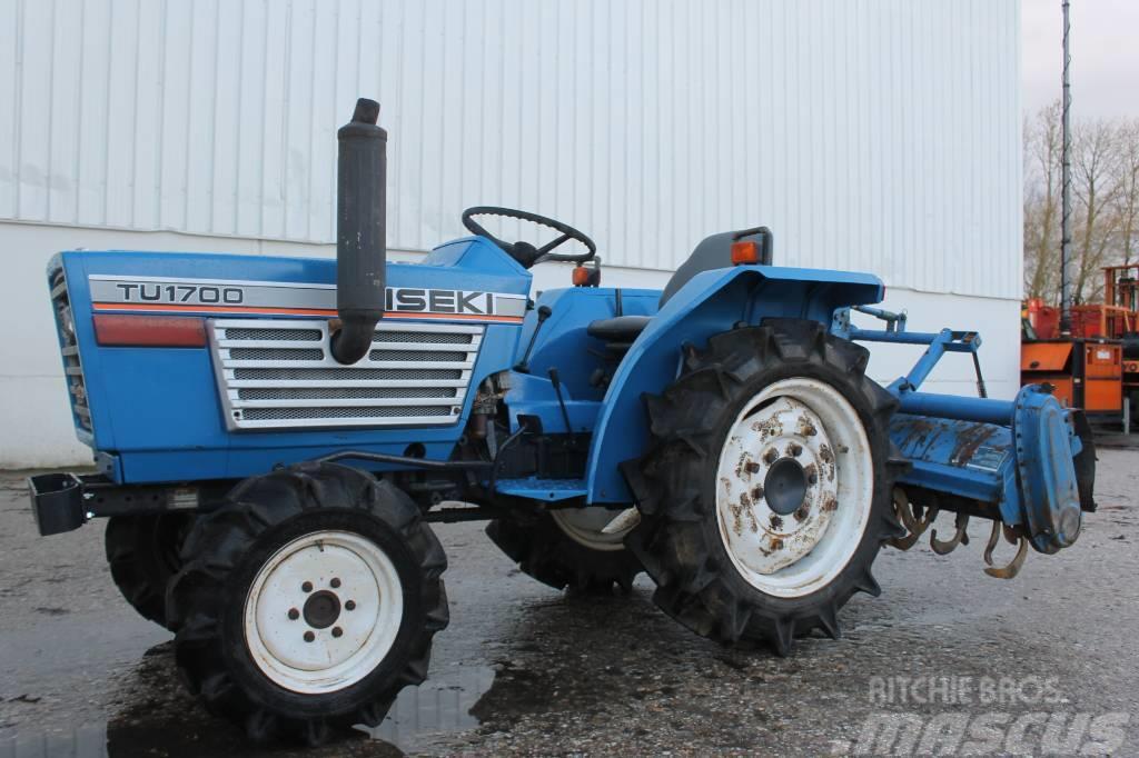 Iseki TU1700 Mini Tractor