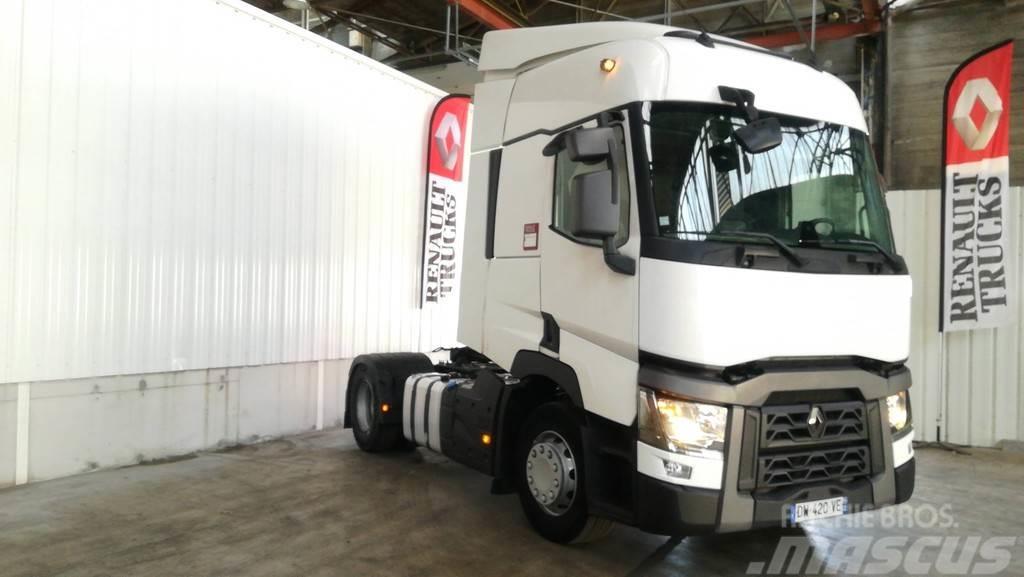 Renault Trucks T 460 11L VOITH 2015 DIRECT MANUFACTURER