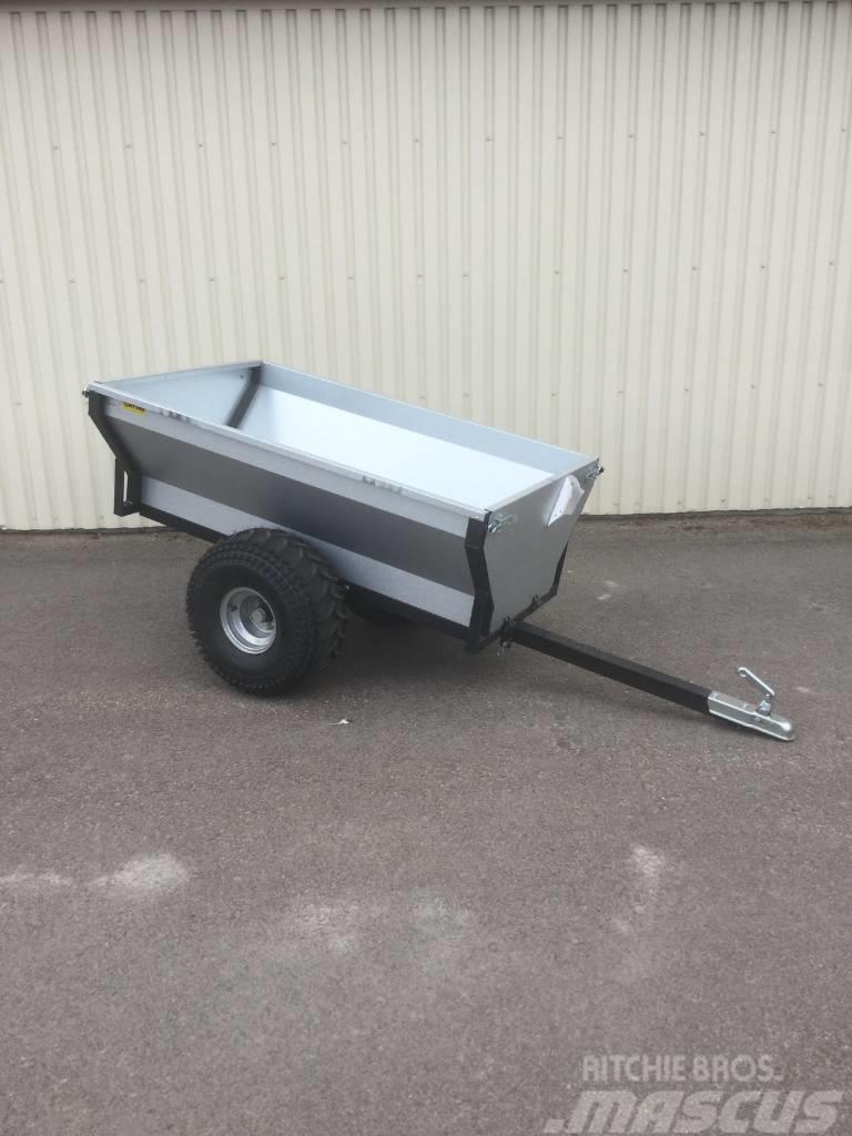 Nyvab Dumpervagn