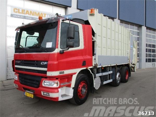 DAF FAG 75 CF 250