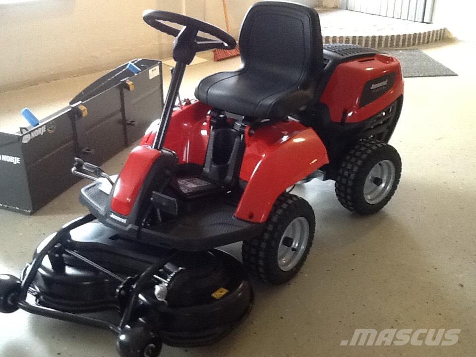jonsered 2312 ma riding mowers year of mnftr 2018 price r33 143