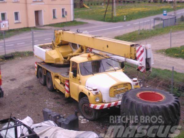 Tatra 148 AD-16 - RAPID