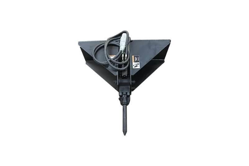 Sino Plant Hydraulic Hammer Attachment (JC)