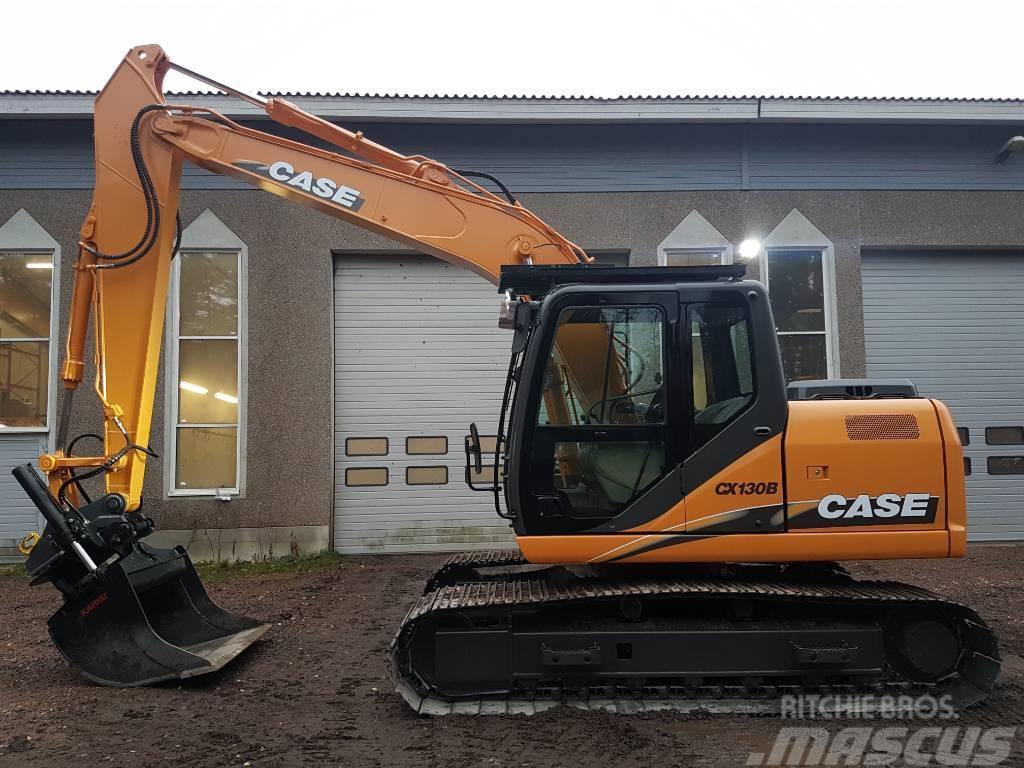 CASE CX 130B