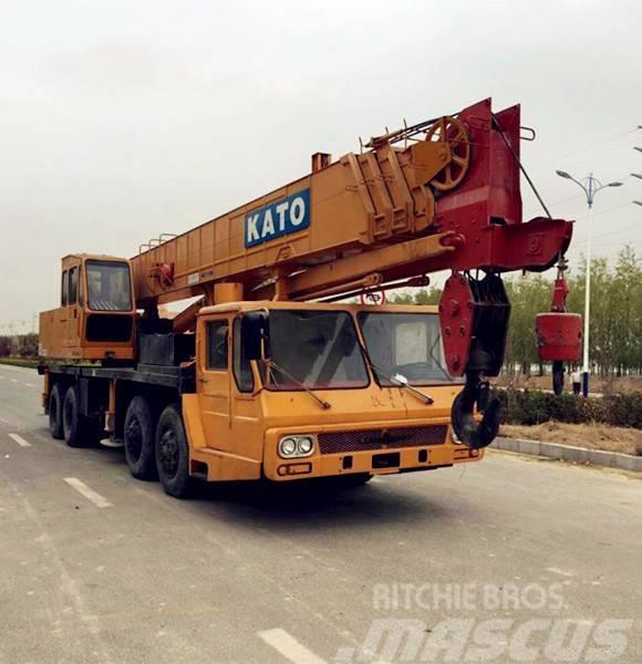 Kato NK 500 E V