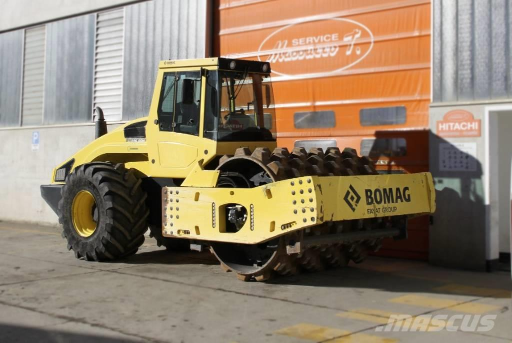 Bomag BW 226 PDH-4