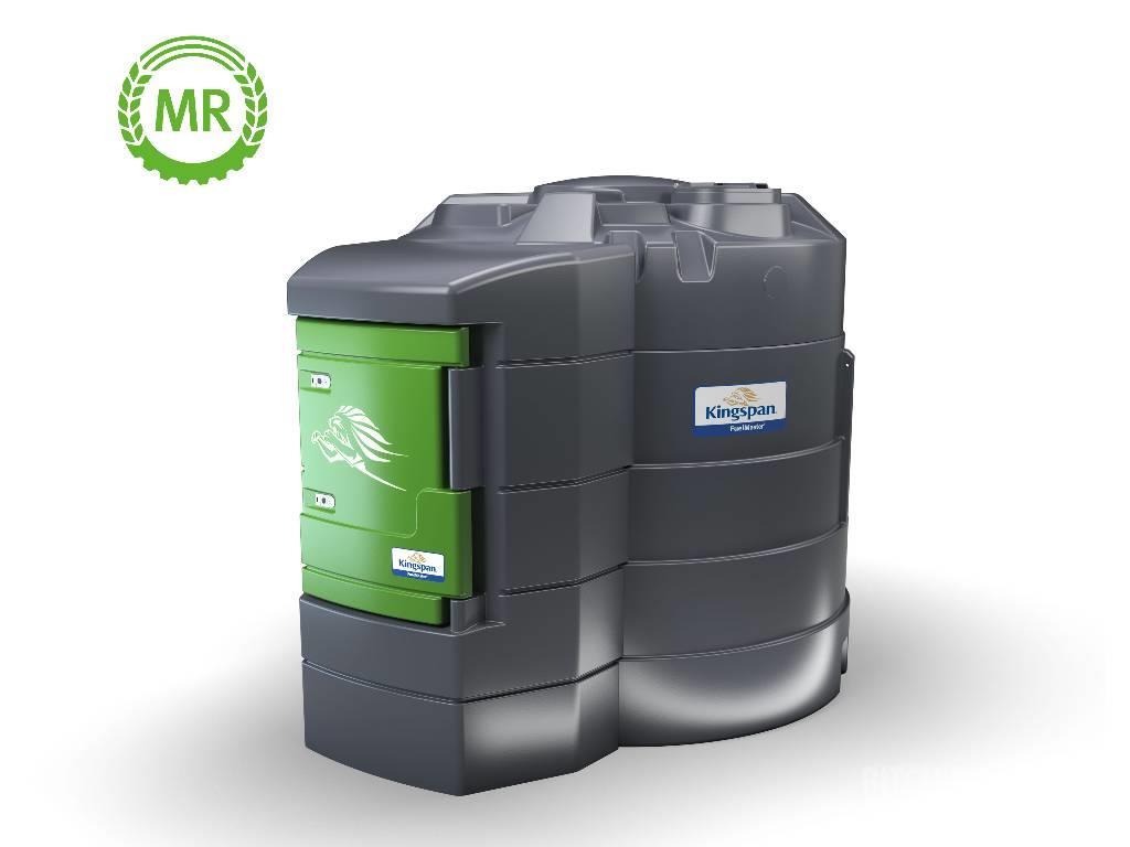 [Other] Kingspan Dieseltank FuelMaster 5.000 Liter