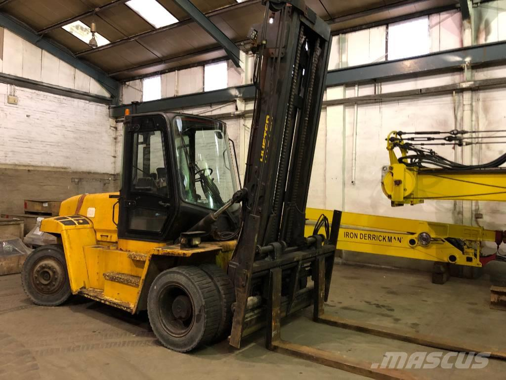 Hyster H 12.00 XM