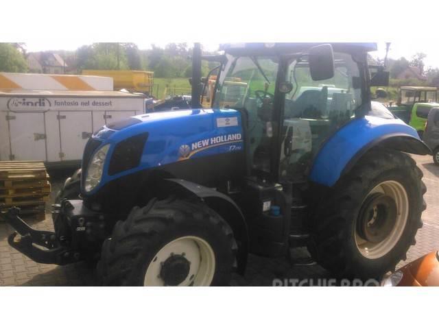 New Holland 170KM