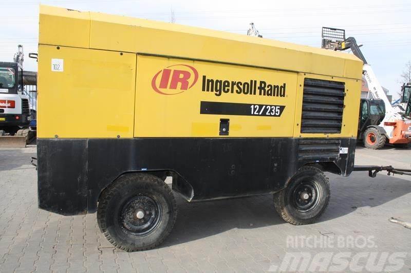 Ingersoll Rand 12/235