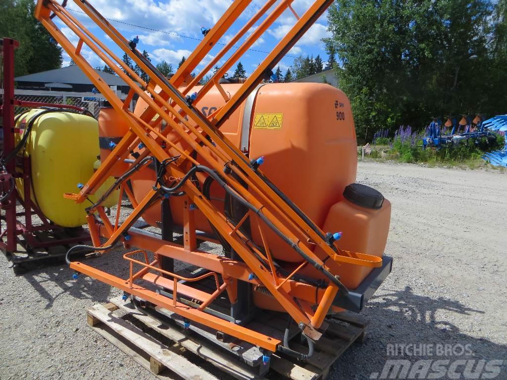 Sami KSR 900