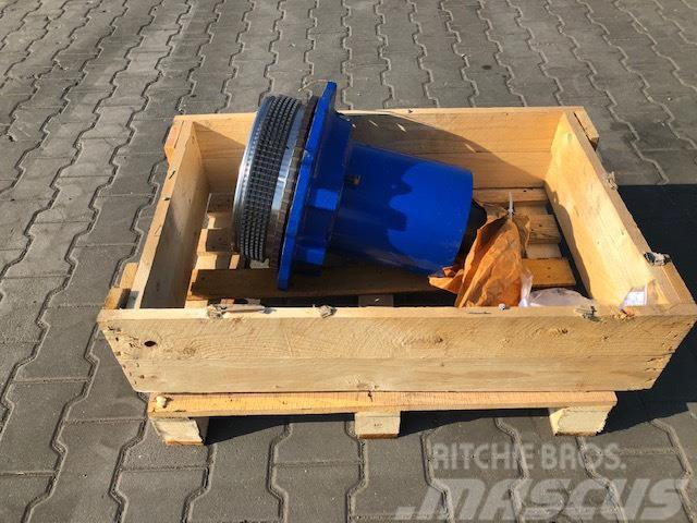 Sandvik hpto 14td fit sandvik QJ 340,QJ 240