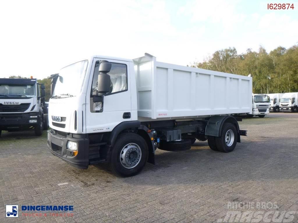 Iveco Eurocargo ML180E28 Euro 5 4X2 tipper / NEW/UNUSED