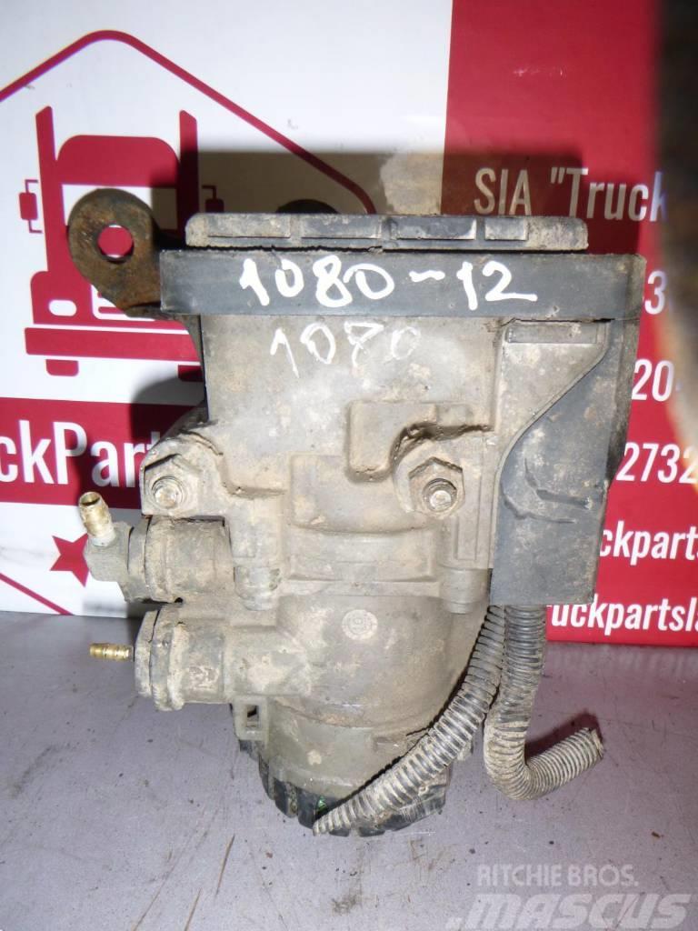 MAN TGA BRAKE CRANE K021204N0021ED
