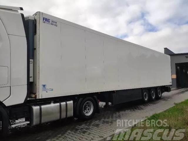 Schmitz Cargobull Thermo King SLX 300