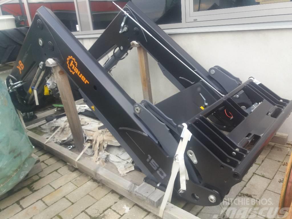 Hauer xb150 bionic
