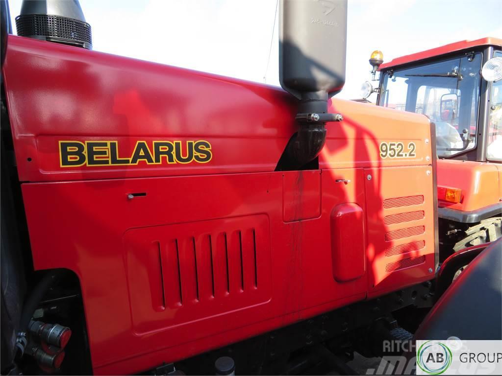 Belarus MTZ 952.4 MK 1S
